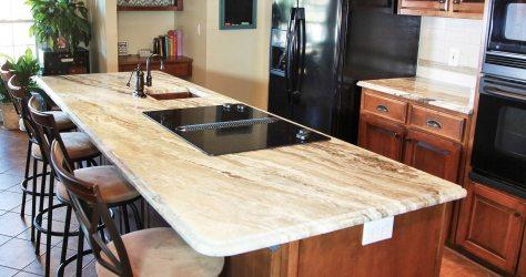 fantasy brown marble countertops quartzite granite uses stone ocean using ornamental tile inc contact