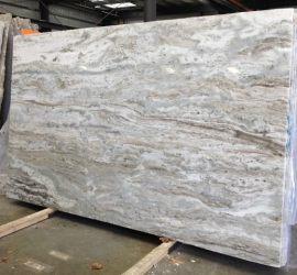 granite fantasy brown quartzite marble kitchen countertops gray grey kitchens stones countertop stone bathroom right slab natural backsplash waves colors