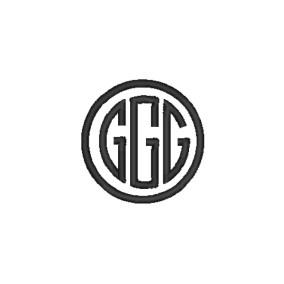 Round Block G