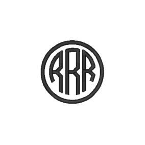Round Block R