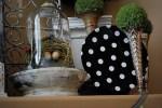 Polka Dot Project — My Polka Dot Runner {rugs}!