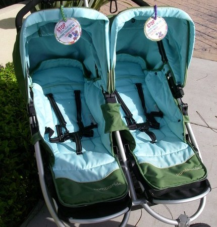 Mother's Day Extravaganza: Lilstein Carseat/Stroller Sign Giveaway