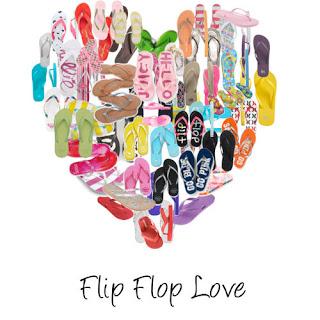 Summertime Fun — Flip Flop Exchange