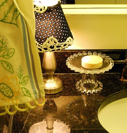 DIY Board & Batten Bathroom Redo!