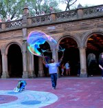 Summer Project — Make Giant Bubbles!