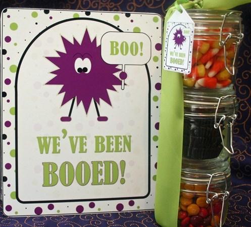 20 {Spooky} Free Halloween Printables!