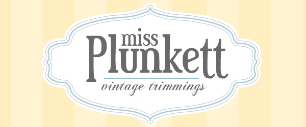 Giveaway Monday — Miss Plunkett Accessories!!