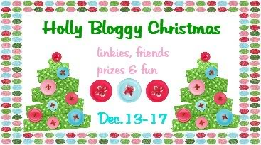 Come link up YOUR Homemade Gift Ideas on Monday!!