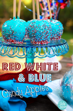 Great Ideas — Fourth of July Food!! {2}
