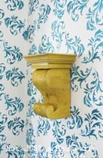 """Summer Social"" Guest Project — Make DIY Corbels out of Scrap Wood!!"