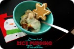 Our Favorite Holiday Tradition — Christmas Eve Rice Pudding! (recipe tutorial)