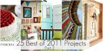 Great Ideas — Best Projects of 2011 (part 2)