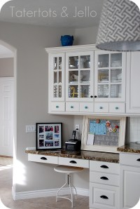 Kitchen Remodel Project -- DIY Kitchen Cabinet Update with ...