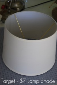 Lampshades Target Stores
