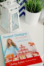 Weekend Wrap Up Party — Amy Atlas Sweet Designs Book Giveaway!!
