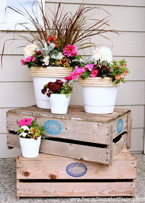 Front Porch Decorating Ideas ...