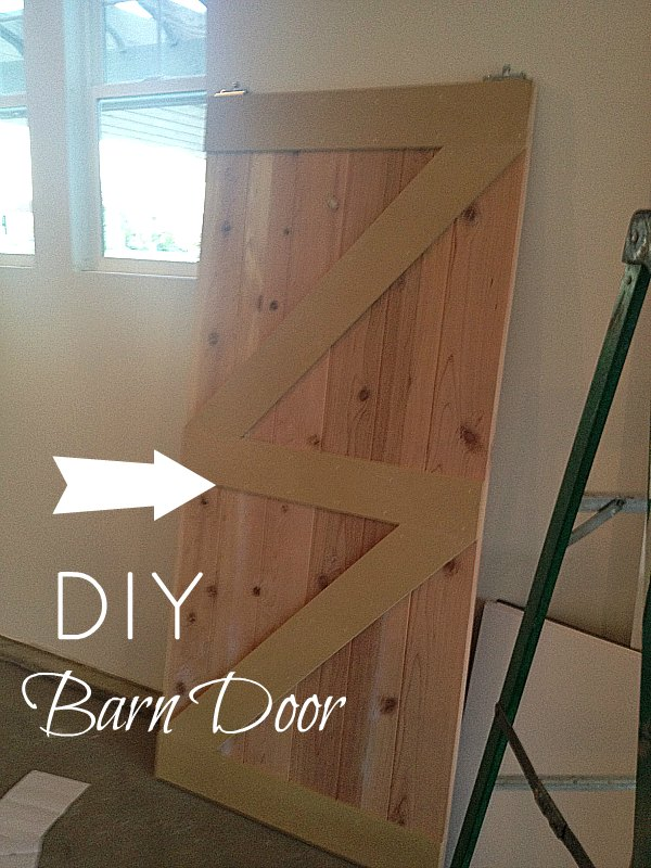 Blogger house diy