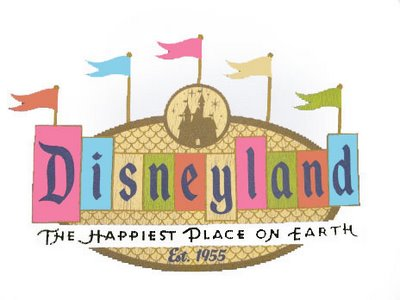 Disneyland Tips and Design Inspiration!!