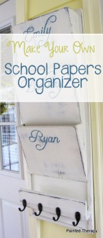 Great Ideas — 17 Back to School Projects!!