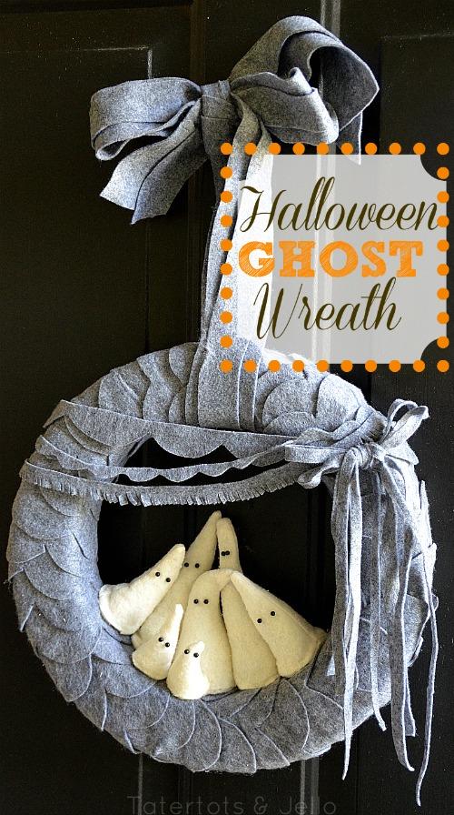 ghost-wreath