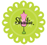 Weekend Wrap Up Party — and Shailie Starter Set Giveaway!!