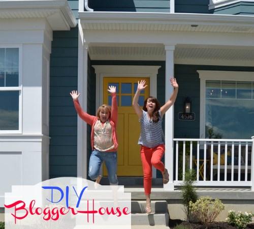 Parade of Homes DIY Blogger House: Video Tour