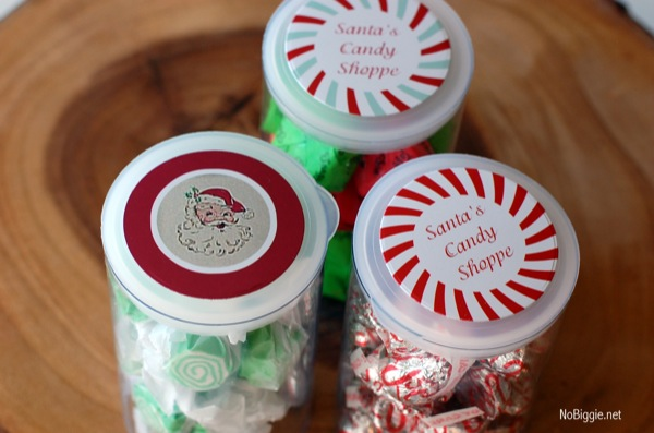 HAPPY Holidays — Stocking Stuffer Idea and FREE Printables