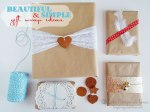Great Ideas — 26 Gift Wrapping Printables & Ideas!!