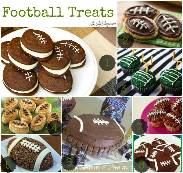 25 Super Bowl Game Day Recipes And Party