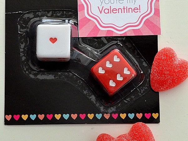 "Valentine's Day Printable: ""Lucky"" Valentines!"