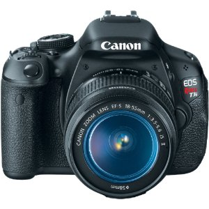 Are You At Risk? Canon EOS Rebel Camera Giveaway!!