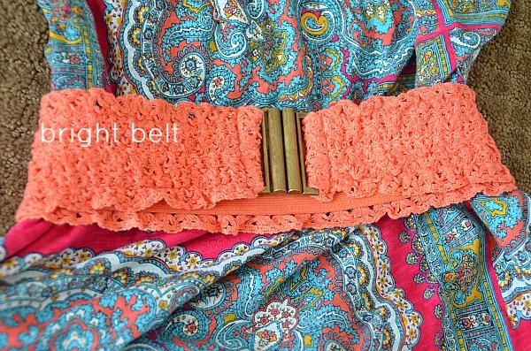 bright belt