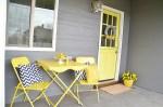 Spring Front Porch Makeover! #1905Cottage