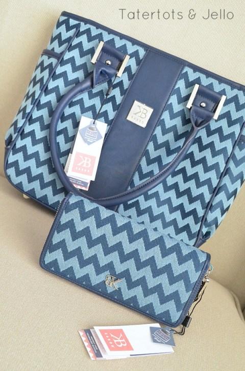 tatertots and jello Kaboo Bags giveaway
