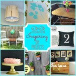 Great Ideas — 22 Summer Decorating, DIY and Inspiration Projects!