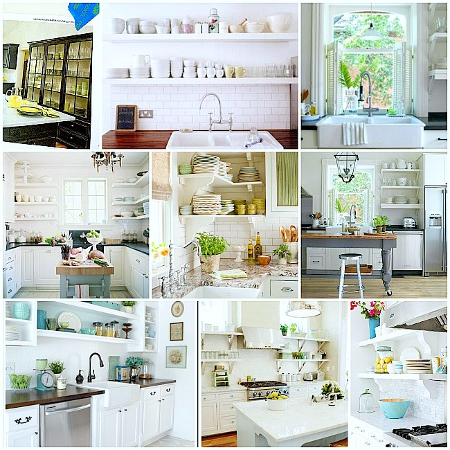 1905 cottage kitchen inspiration