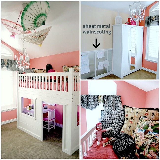 ellas room collage