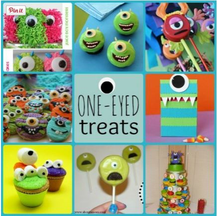 one eyed treats
