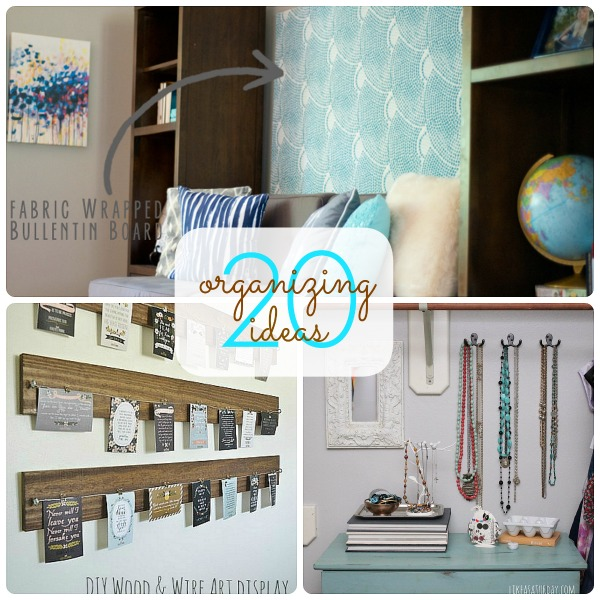 20-Organizing-Ideas