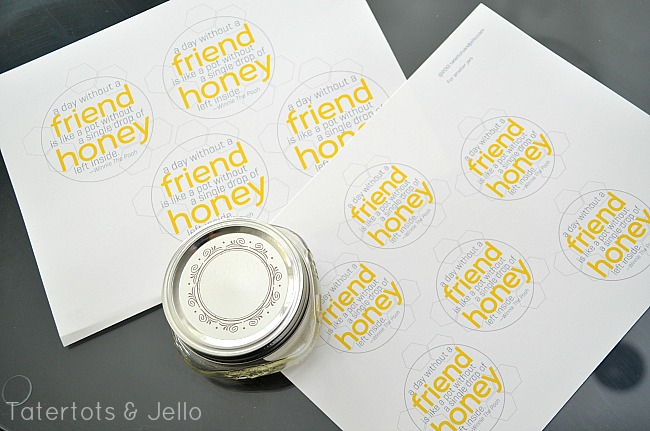 winnie the pooh printables at tatertots and jello