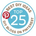 Follow us on Pinterest! It's awesome!
