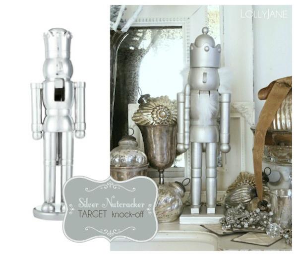 Silver-Nutcracker-Target-knock-off-Lolly-Jane