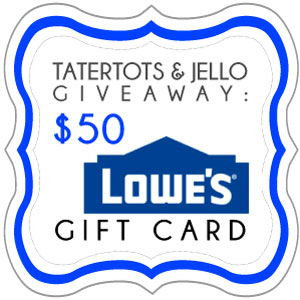 Wins safety giveaway lowes s cedar