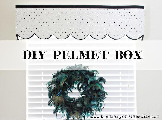 Pelmet+Box