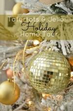 Visite des maisons de vacances Tatertots et Jello!