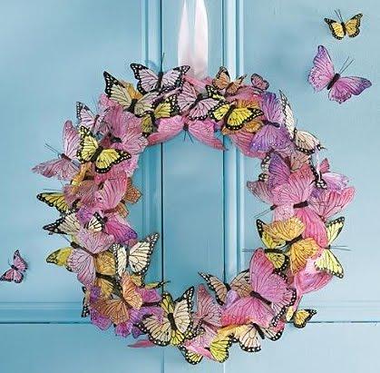 butterflywreath