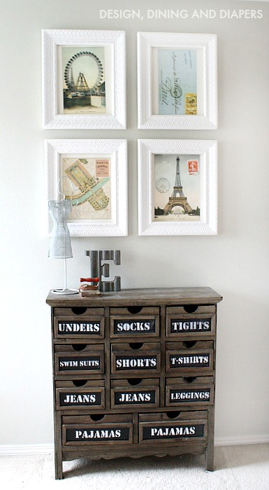 Calendar-Wall-Art-and-Chalkboard-Dresser-fun-combo