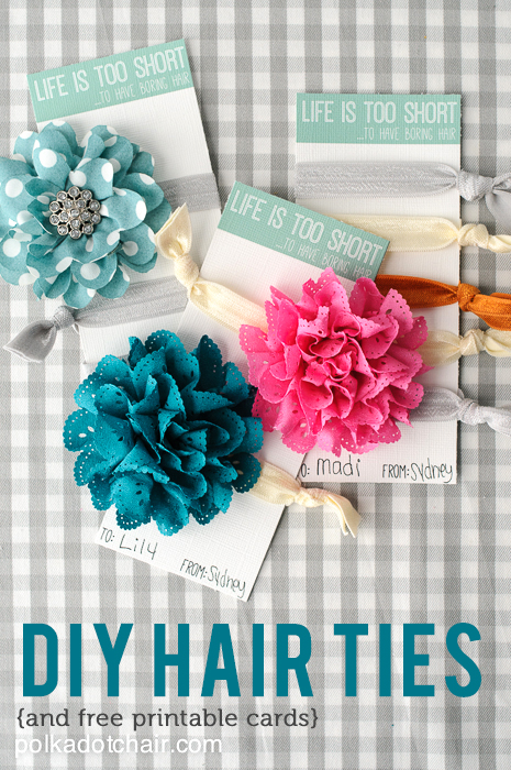 diy-hair-ties