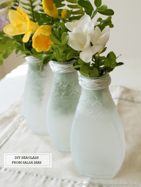 springside seasglass bottles