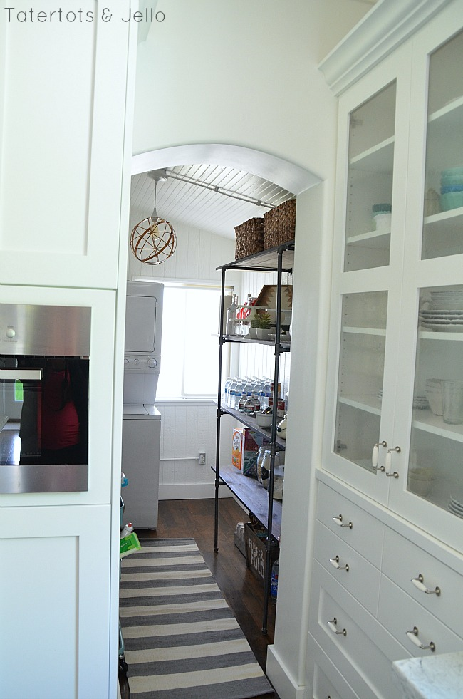 1905Cottage pantry
